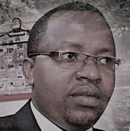Rev. Josphat Musili