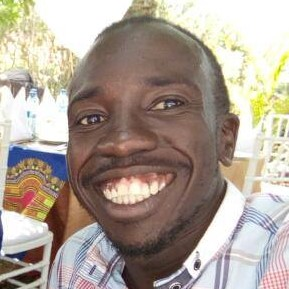 Samuel Etemesi Ocholla
