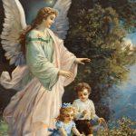 Angel in West Virginia